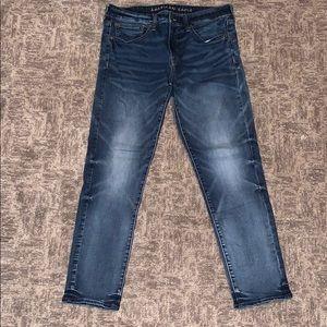 Men's American Eagle Skinny Jean 34x30